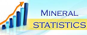 mineral-statistics