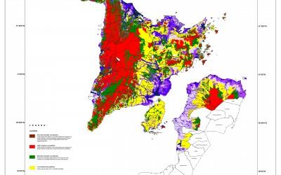 Geohazard Maps | Mgb6